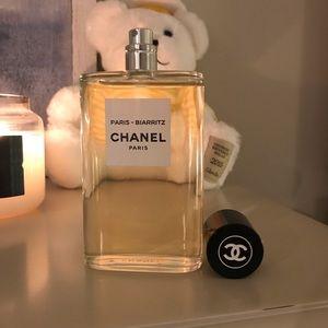 Chanel Paris Biarritz pls Read Description